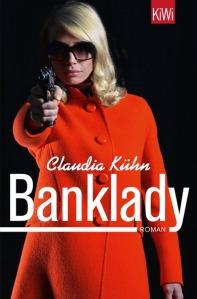 Claudia Kühn - Banklady   Cover: KiWi