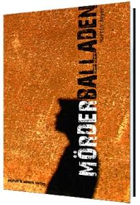 Martin Beyer - Mörderballaden   Cover: Asphalt und Anders