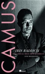 Iris Radisch - Das Ideal der Einfachheit   Cover: Rowohlt