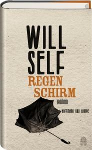 Will Self_Regenschirm_Cover_Hoffmann und Campe