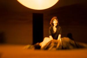 """""""Antigone"""" bei den Ruhrfestspielen Foto: Jan Versweyveld"""