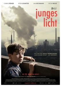 Adolf Winkelmann: Junges Licht // Quelle: Weltkino