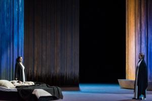 """Norma"" am Aalto-Theater in Essen Foto: Matthias Jung"