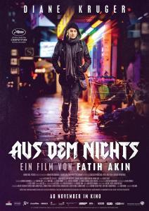 FILMPLAKAT_Fatih Akin_Aus dem Nichts_Warner Bros. Pictures