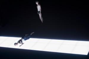 """Penthesilia"" am Schauspielhaus Bochum Foto: Monika Rittershaus"